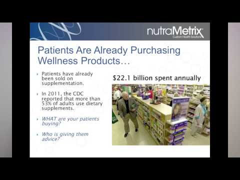 nutraMetrix® Introduction | Naturopathic Doctors | Holistic Wellness | Preventative Care