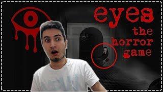 UÇAN KAFADAN KAÇIŞ! - Eyes The Horror Game