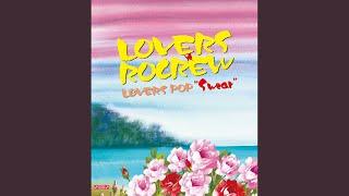 LOVERS ROCREW - heavenly days
