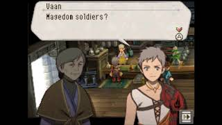 Suikoden Tierkreis Chapter 5.11 - Recruiting Wustum