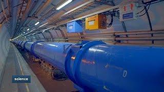 تشغيل مصادم الهدرونات الكبير بعد توقفه عن العمل لمدة عامين – science   7-4-2016
