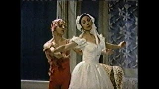 The Magic of Dance, taped off air in 1982 on KCET Los Angeles