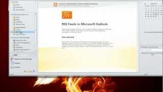 Tutorial - Outlook 2010 - 10 Things you must know(Tutorial explaining 10 of the most common must-know features in Microsoft Outlook 2010, Outlook is used world-wide and this tutorial shows slightly beyond the ..., 2012-05-25T04:05:45.000Z)