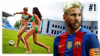 LEGJOBB FOCI TRÜKKÖK 🐧 Sport Videók #1