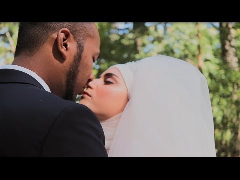 Masud and Wasfeeya | Wedding Highlight Film | Cape Town, South Africa