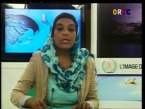 ORTC   Les Comores s'imposent face au Botswana 1 0