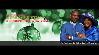 Pst Paul Enenche - God of the Last Minute(Part 1)