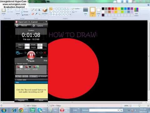 how to draw planet saturn