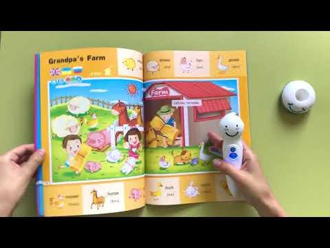 Видео обзор  Smart Koala BOOK  Сезон 1
