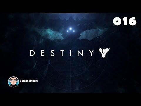 Destiny #016 - Der Schlüssel zum Tor [XBO][HD]