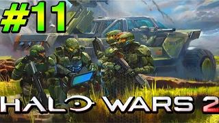 Halo Wars 2 | Misión 11 en Español Latino | Campaña Completa
