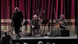 Milonga de Manuel Flores (Cuarteto Palermo)