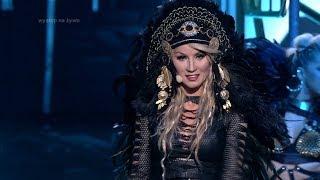Michalina Sosna jako Cleo - Twoja Twarz Brzmi Znajomo