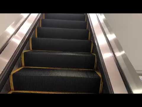 Schindler Escalators-Macy's-The Mall At Greenhills-Nashville,TN