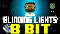 Blinding Lights [8 Bit Tribute to The Weeknd] - 8 Bit Universe