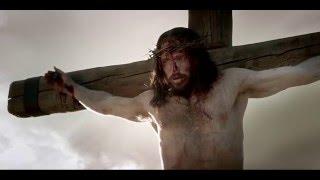 Jesus é Chicoteado e Crucificado