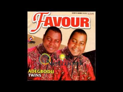 Adegbolu Twins - Favour