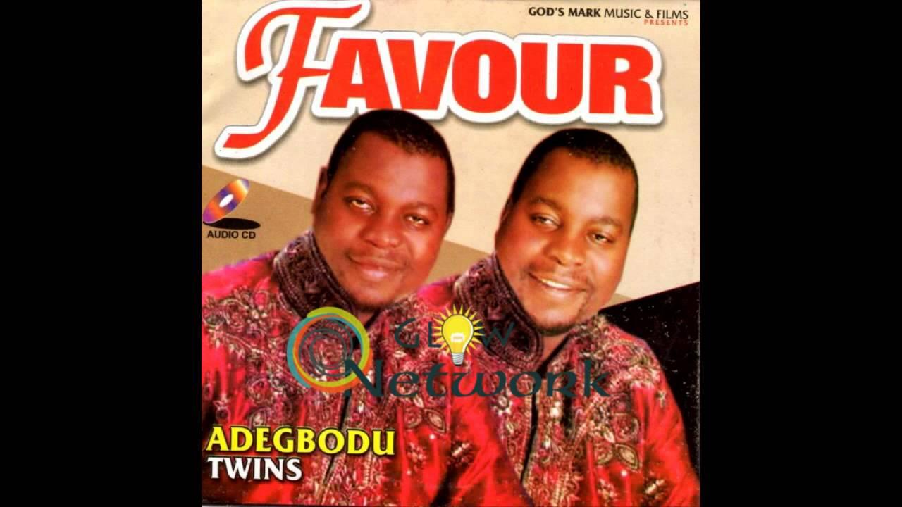 Download Adegbolu Twins - Favour