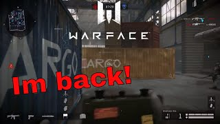 Back in the Game!🎮😱😂Let`s play Warface gameplay German🔫🐺