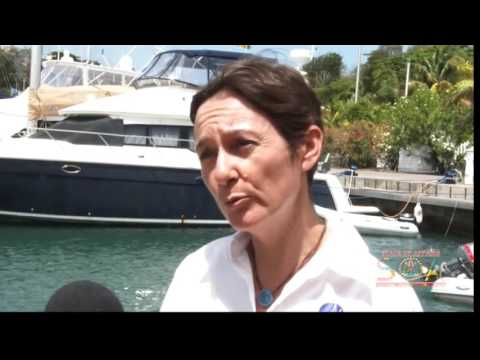 Expanding Yachting Industry By Annette Moore