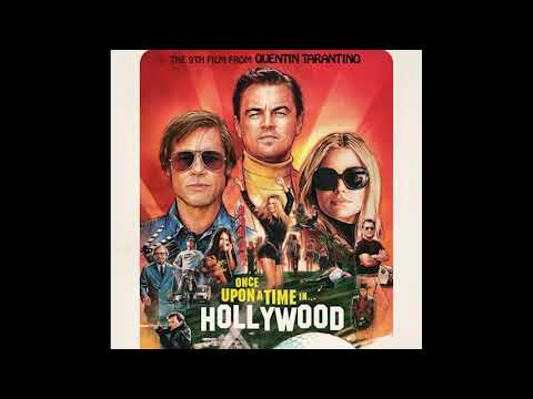Once Upon a Time... in Hollywood (Original Soundtrack)