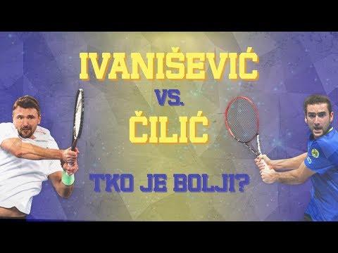 Marin Čilić ili Goran Ivanišević?!