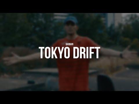 DARDAN - TOKYO DRIFT [prod. Young Raze] (Official Video)
