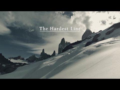 The Hardest Line