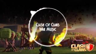 Clash of Clans - War Music
