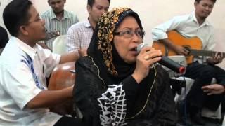 selasihku sayang - Habsah Zakaria 2015 (Original Singer)