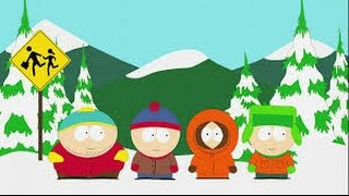South Park Season 18 Vlog26092014