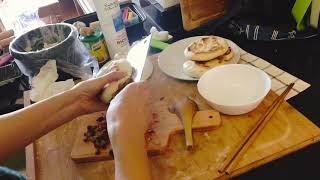 真·腊汁肉夹馍(rougamo)