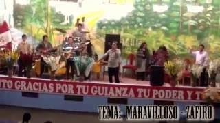 IGLESIA CLINICA CELESTIAL- HUANCAYO