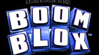 Boom Blox nintendo wii first look