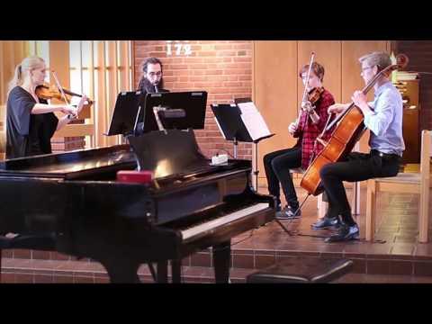 clarinet quartet | Tumblr