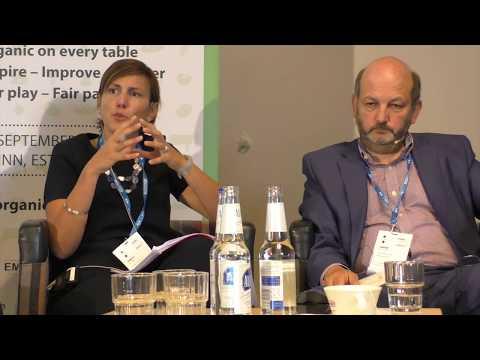 The new European Organic Regulation