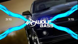#Wolf#Bass Dayvi - Baila Conmigo