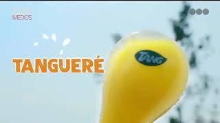 Publicidad Argentina para un tereré con jugo