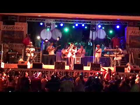 Bobby Rush (Grammy Winner) Part I - 40TH Mississippi Delta Blues Festival, Greenville, Ms