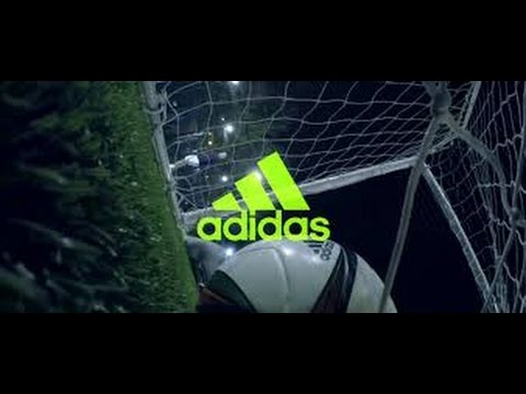 michael jordans monde - Create Your Own Game ( PUB ADIDAS ) - YouTube