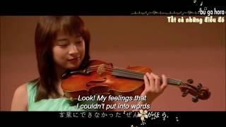 [Vietsub Engsub Kara] Last Scene - Ikimono gakari (Shigatsu wa Kimi no Uso OST)