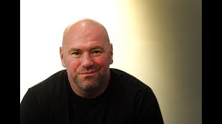 UFC CIRCUS COMES TO TOWN: Dana White highlighting big 231 fight