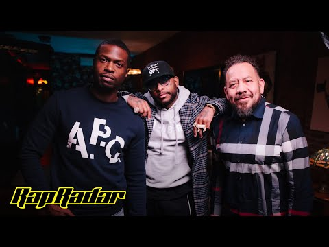 """Rap Radar: Royce Da 5'9"""""""