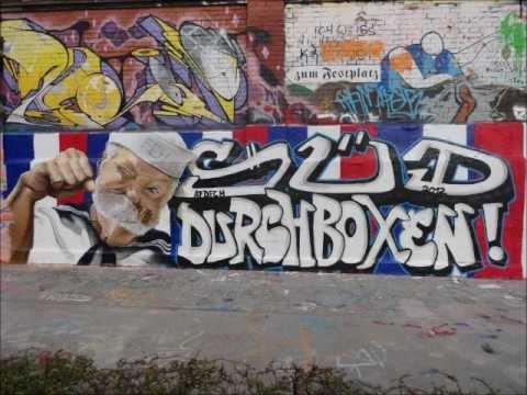 Hansa Graffiti