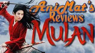 Mulan (2020) Review | No Honor Among Remakes
