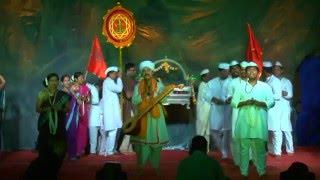 VKM Maharashtrachi Lokdhara - Dindi (Mazgaon Tadwadi)