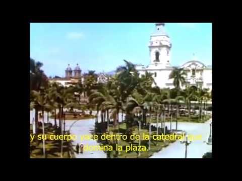 Traveltalks – Lima en 1937 (subtitulado)