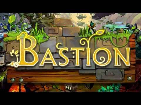 Bastion Longplay Part 1 [Full Game, No Commentary, HD, Original Audio]