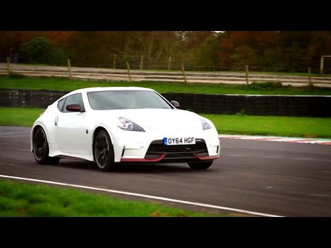 Thumbnail: Best Of Japanese Cars - Fifth Gear
