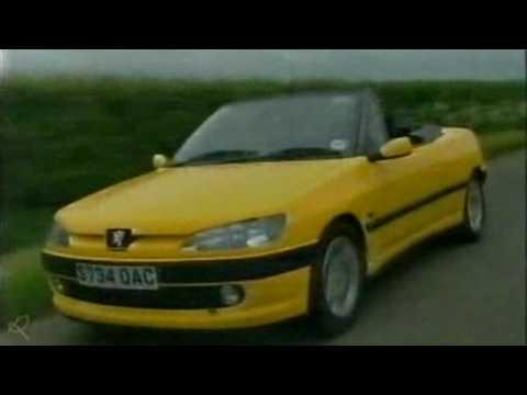 Top Gear - Cheap Cabrio - 306, Barchetta, VVC, MX-5, Freelander, Punto, Megane, Golf